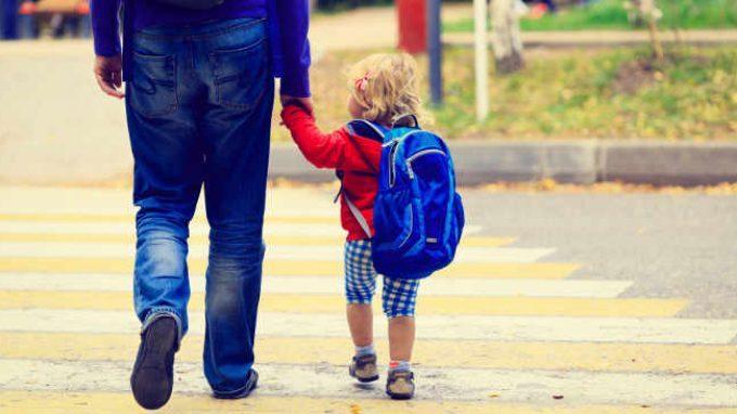 Il primo giorno di scuola: differenze tra passato e modernità