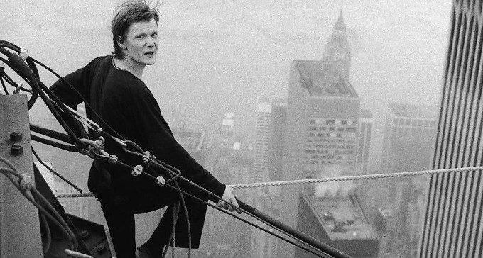 philippe petit - The walk da Philippe Petit ai moderni Urban Skywalkers, tutta questione di novelty seeking