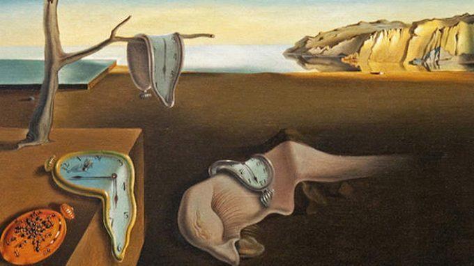 Salvador Dalì, il surrealista paranoico-critico