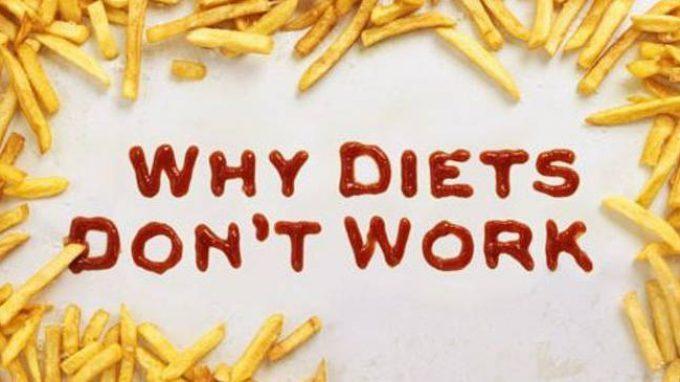Perché le diete non funzionano? L'effetto iatrogeno della restrizione cognitiva