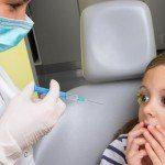 Gli effetti a lungo termine dell'anestesia sui bambini