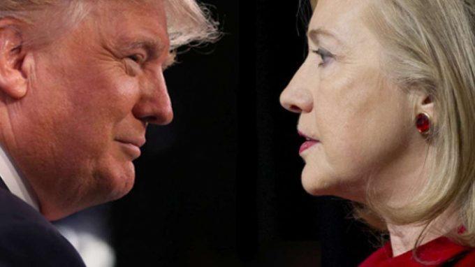 Hillary, Bill e Donald: archetipi psicostorici