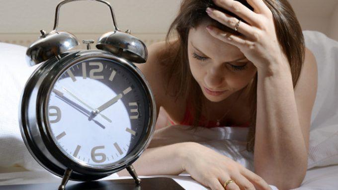 L'insonnia e le alterazioni cerebrali ad essa associate