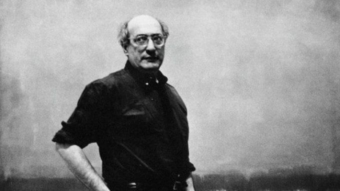 Mark Rothko: il senso tragico dell'esistenza nelle sue tele