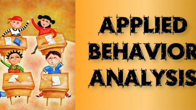 Disturbi dello Spettro Autistico: l'intervento ABA in classe – Report dal Congresso Erickson