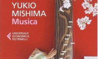L'interpretazione psicoanalitica di un caso di frigidità in Musica: il libro di Yukio Mishima