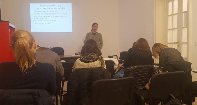 Alcolismo e ruminazione – Report dal seminario del Prof. Caselli a Genova