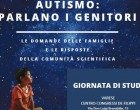 Autismo: parlano i genitori, le domande che pervadono i familiari – Varese, 11 Novembre 2016
