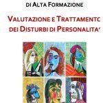Valutazione e Trattamento dei Disturbi di Personalità 2017 - Corso universitario di Alta Formazione