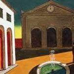 De Chirico: le fasi pittoriche e l'aura emicranica