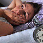 Disturbo da insonnia: quando l'ansia ne è la causa e contribuisce ad alimentarlo