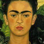 Frida Kahlo: la pittura che porta con sè il messaggio del dolore