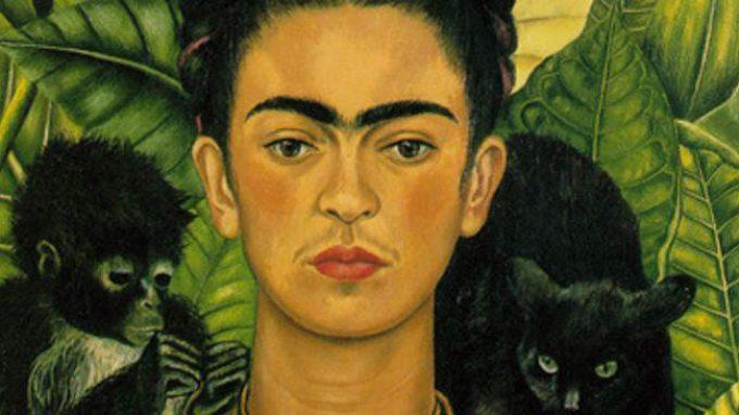 Frida Kahlo: la pittura che porta con sé il messaggio del dolore