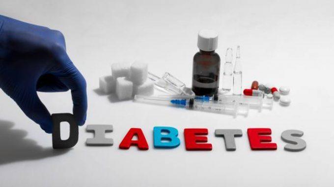 diabetes sintomi nervosismo cronico