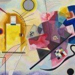 L'anima è un pianoforte: la psicologia dei colori per Kandinskij e Lüscher