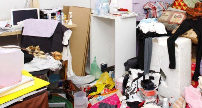 """L'intervento domiciliare per i """"Sepolti in casa"""": quale trattamento per il disturbo da accumulo compulsivo"""