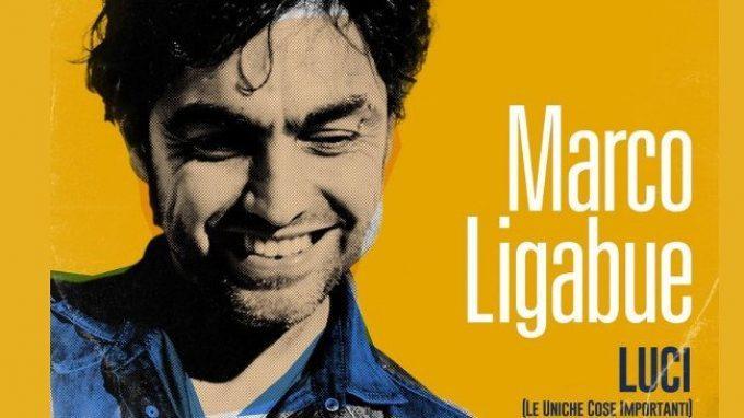 Marco Ligabue e le sue Luci: Le Uniche Cose Importanti – Psicologia & Musica