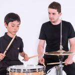 Musicoterapia: gli effetti benefici nei bambini e adolescenti