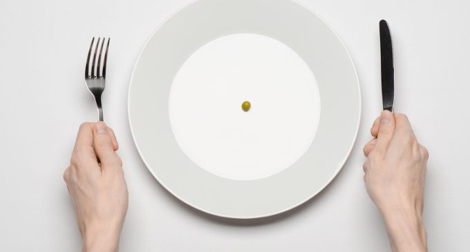Perché il cervello delle Anoressiche e delle Bulimiche è in grado di ignorare la fame?