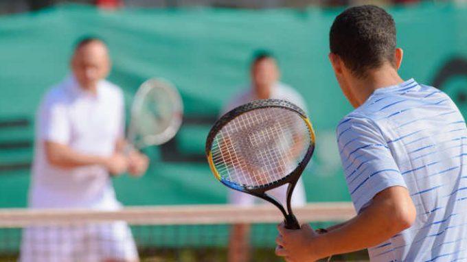 Atleti uomini e donne a confronto: gli uomini falliscono di più sotto pressione