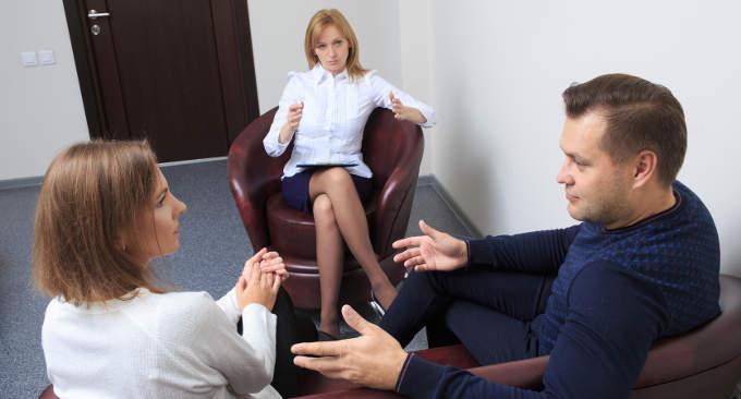 Psicoterapia Sistemico-Relazionale