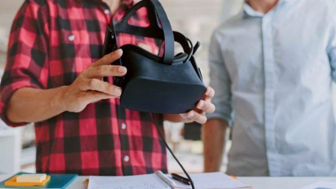 Realtà virtuale come strumento nella valutazione della dipendenza da alcool