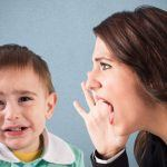 Criticismo genitoriale: che cos'è e quali effetti produce