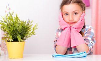 Il ruolo della famiglia nel disturbo ossessivo compulsivo nei bambini: evoluzione, mantenimento dei sintomi ed opzioni terapeutiche
