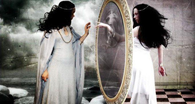 Il perturbante secondo freud il doppio attraverso la teoresi psicoanalitica - La legge dello specchio ...
