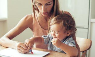 Scaffolding: istruzioni pratiche per sostenere il volo dei bambini