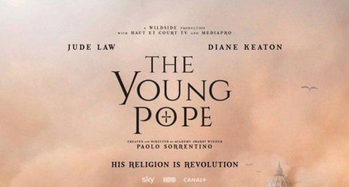 TheYoung Pope di Paolo Sorrentino:il Finale di stagione– la voce al dolore dei bambini