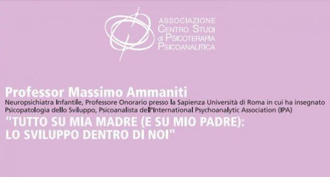 Tutto su mia madre (e su mio padre): lo sviluppo dentro di noi – Report dal seminario del professor Massimo Ammaniti