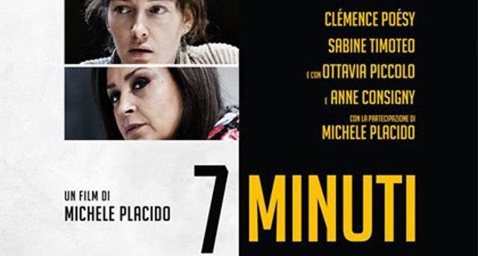 7 minuti il potere della minoranza contro la paura del for Il film della cabina 2017