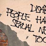 Assistenza sessuale disabilita