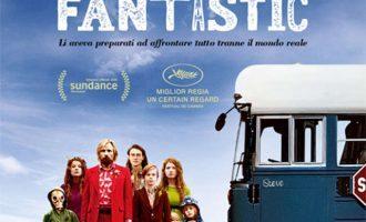 Captain Fantastic (2016) e la gestione educativa dei figli – Recensione del film