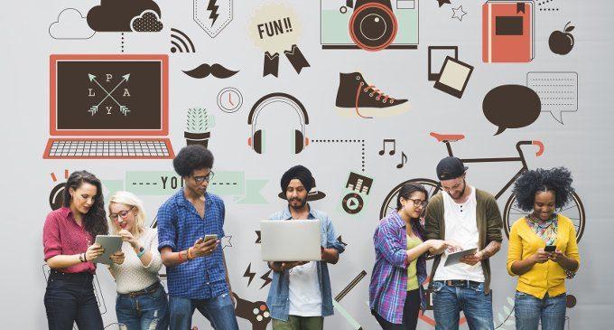 Come le nuove tecnologie ci stanno cambiando: la iGeneration