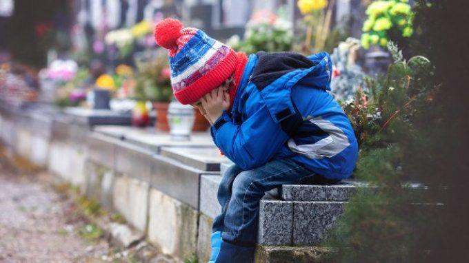 Cos'è il Disturbo da Lutto Persistente Complicato in età evolutiva e come si valuta