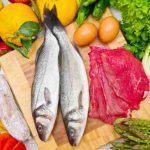 Dieta mediterranea: genera davvero effetti nel cervello?