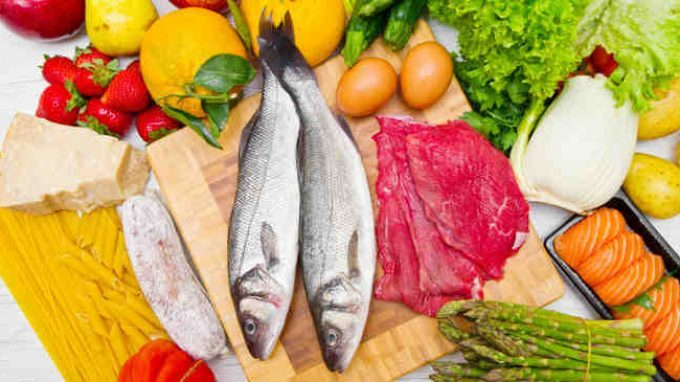I controversi effetti benevoli della dieta mediterranea sul cervello