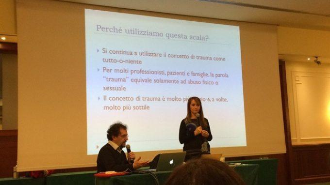 Il trattamento della Dissociazione Traumatica – Report dal Seminario di Dolores Mosquera