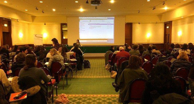 Dissociazione traumatica - Gli sviluppi traumatici di personalità - Seminario con Dolores Mosquera 21-22 gennaio 2017 Torino - Sala congresso
