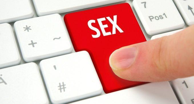 educazione sessuale ed internet