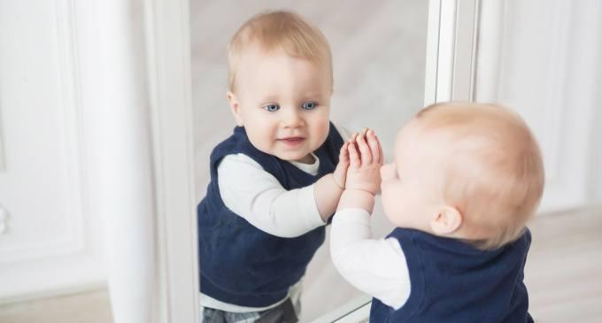 Jacques lacan e lo stadio dello specchio il tema del doppio in psicoanalisi - La legge dello specchio ...