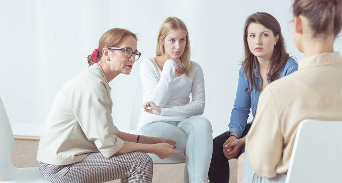 Il trattamento della depressione nel setting di gruppo: il modello metacognitivo