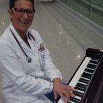 Intervista a Paola Matera la dottoressa che canta ai malati