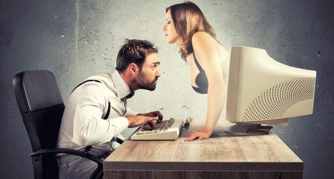 Dating online e la legge di attrazione