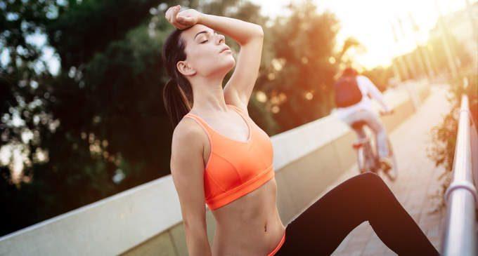 Ansia e depressione da prestazione sportiva: il rilassamento muscolare progressivo in aiuto dello sportivo