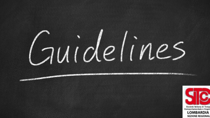 La Psicoterapia Cognitiva tra Linee Guida e Protocolli