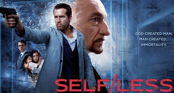 Self/Less (2015) – Cinema & Psicoterapia #37