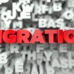 Stranieri in una terra ignota: la sofferenza dei migranti